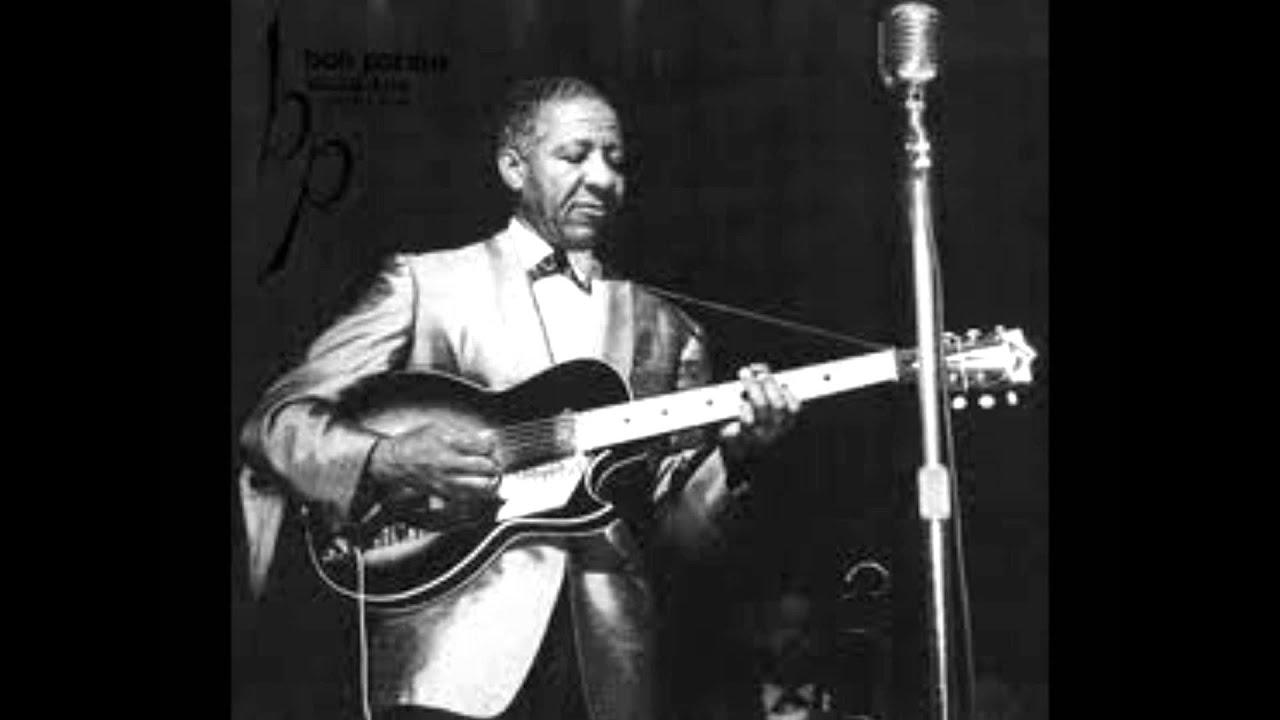 Lonnie Johnson Blues Lonnie Johnson-blue Chost