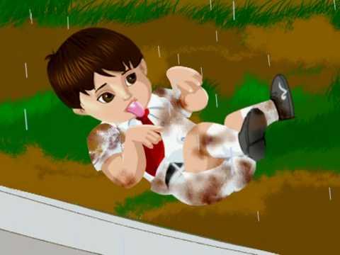 SURF EXCEL Schoolboy Animatic Hindi Opt2 NEW DVD