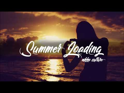 Summer loading 2018 by Nikko Culture