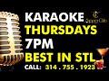 Best Karaoke in Saint Louis MO