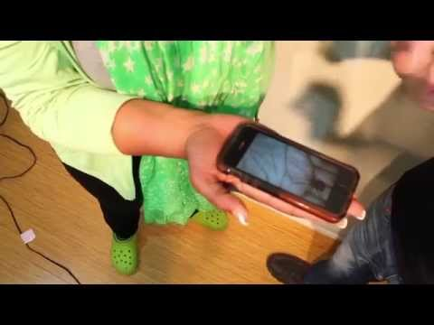 I TOLD YOU NOT TO DO THAT - OFFICIAL VIDEO W/ GloZell