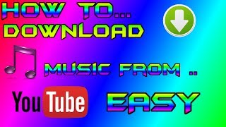 Download Music From YouTube Fast Best Site HD VideoMp4Mp3.Com