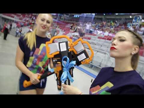Видеодневник Sochi Hockey Open 2018: день 3