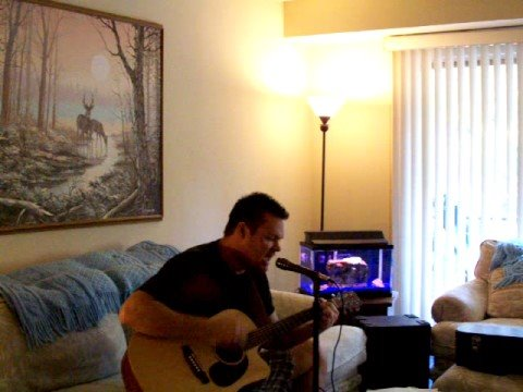 BIG BAD LEROY BROWN (JIM CROCE COVER) ACOUSTIC