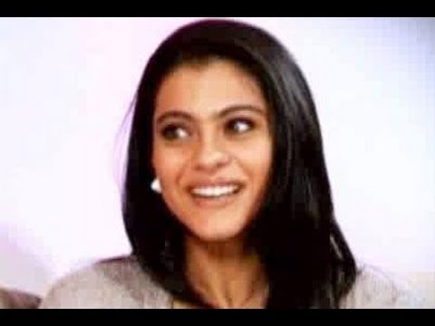 Kajol: Shahrukh Khan Is The Best Co-star - Exclusive Interview video