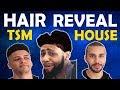 DAEQUAN HAIR REVEAL   TSM HOUSE   3 THANOS KILLS IN A ROW!