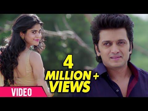 Jeev Bhulala - Lai Bhaari - Riteish Deshmukh - Marathi Movie...