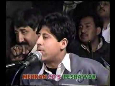 Pashto Tape video