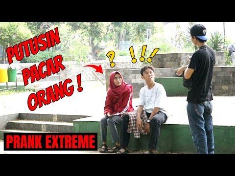 PUTUSIN PACAR ORANG! | Prank Indonesia