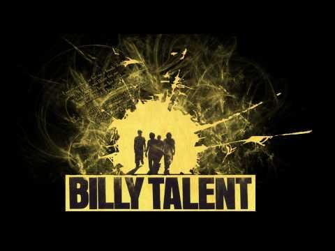 Pocket full of dreams Billy Talent w Lyrics