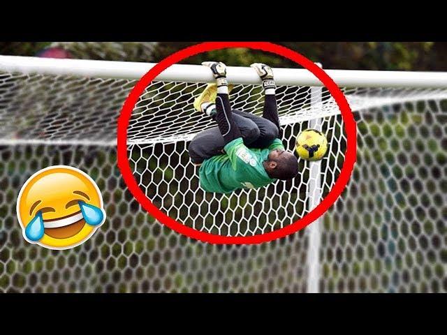 Funny Soccer Football Vines 2017 в Goals l Skills l Fails 66