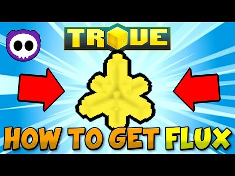 SCYTHE'S TROVE FLUX FARMING TUTORIAL! ✪ How to Get Flux as a FREE Player