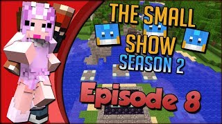 [Minecraft Gameshow] The Small Show Season 2 [8] - Bow Staff!?