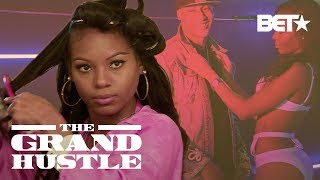 Cierra Becomes a Video Vixen, and Terron Is Not Thrilled | The Grand Hustle