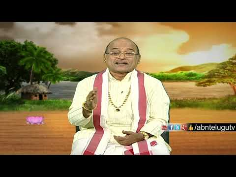 Garikapati Narasimha Rao about Things to Do in Particular Age | Nava Jeevana Vedam | Episode 1441