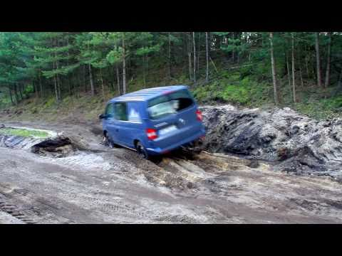 VW T5 Rockton Expedition 4MOTION 2011 - Transporter - Seikel (FULL HD 1080p)