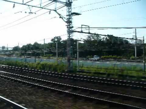 敦賀→姫路の車窓から