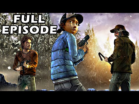The Walking Dead Season 2 Episode 4 - Full Episode Walkthrough