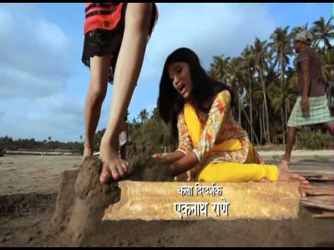 New Marathi Serial Song Promo video