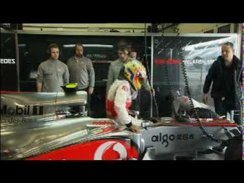 Lewis Hamilton despre European Grand Prix in Valencia