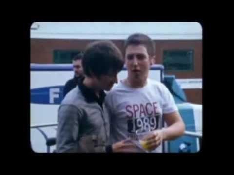 Arctic Monkeys - Baby I'm Yours