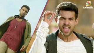 Loafer Telugu Movie Theatrical Trailer || Varun Tej, Disha Patani || Puri Jagannadh