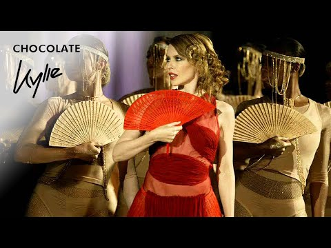 Kylie Minogue - Chocolate