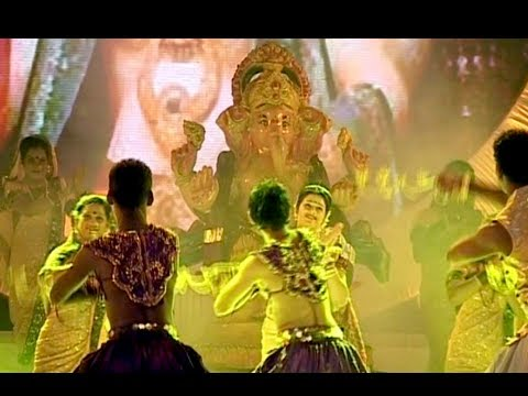 Ganesh Vandana Performances At 49th Maharashtra State Marathi Film Awards video
