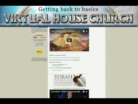 VHC Week 46 - Torah Portion: Ekev (Because)