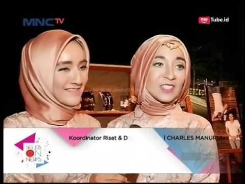 Pasca Sakit Hamdan ATT Nikahkan Anak - Seleb On News (17/7)