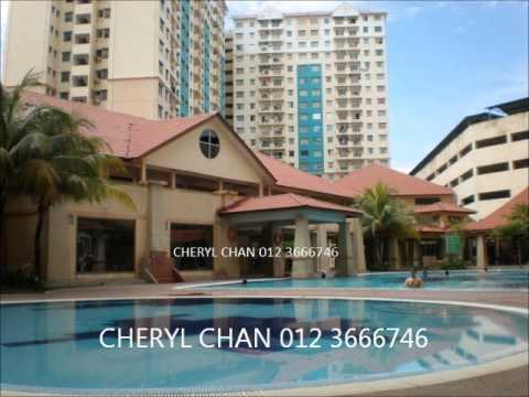 Vista Pinggiran Apartment For Sale.wmv