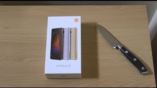 Xiaomi Redmi Note 4 - Unboxing & First Look! (4K)