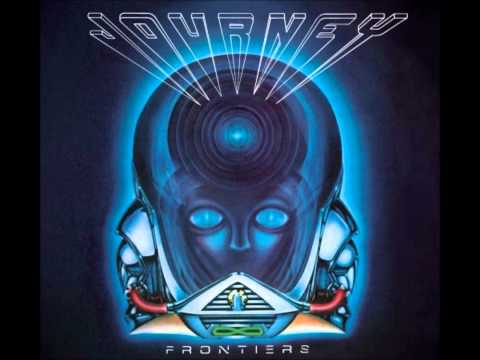 Journey - Edge Of The Blade
