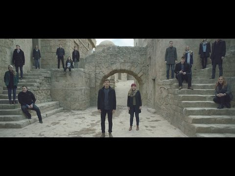 Oh, Come, All Ye Faithful | Music Video ft. BYU Vocal Point and BYU Noteworthy
