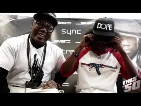 """Ab-Soul Spits His Favorite Track & Talks Selling Shows By Himself """"Things Happen Right On Time"""""""