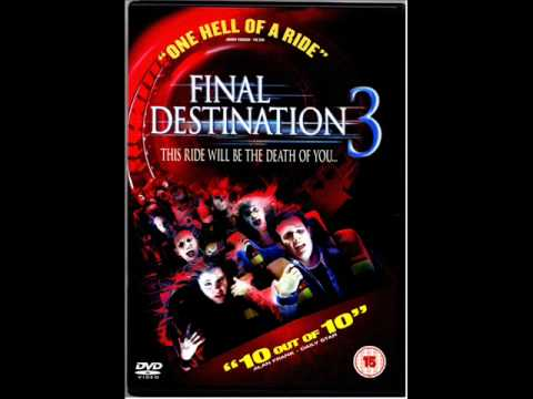 Final Destination 3 There is someone walking behind you...