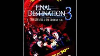 download lagu Final Destination 3 There Is Someone Walking Behind You... gratis