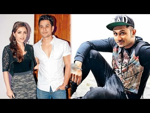Soha Ali Khan And Kunal Khemu To Tie The Knot | Honey Singh's Struggling Days video