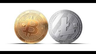 Bitcoin & Litecoin coming into Extreme Oversold/Top 200 Cryptos/Charts
