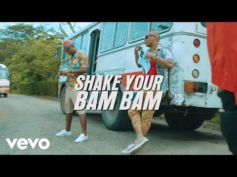 RDX - Shake Your Bam Bam