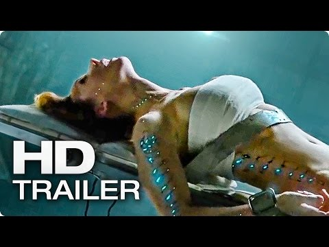GUARDIANS Teaser Trailer (2016)