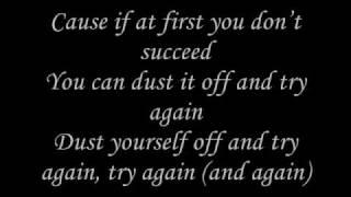 Download Lagu Aaliyah - Try Again Lyrics Gratis STAFABAND