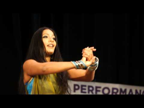Saga 2014 - Performance 11. Ayo Re Ayo Re Ayo Maro Dholna video