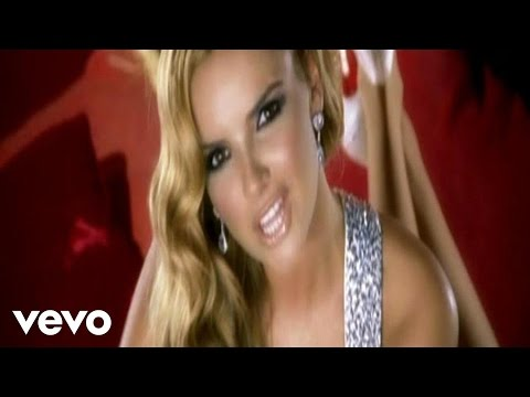 Girls Aloud - I Think We&#039;re Alone Now
