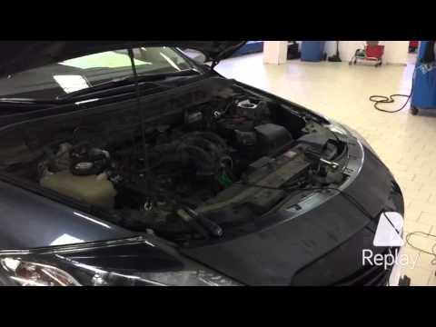 Что он делает с Mazda!? Одно утро из жизни автосервиса