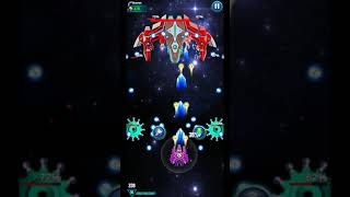 Alien Shooter Level 136 Medium | Galaxy Attack | Space Shooting Games | шутер с пришельцами