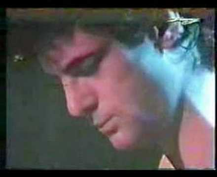 Peter Hammill - No More (the Submariner)
