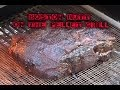 How to Smoke a Boston Butt on a REC TEC Pellet Grill.