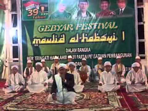 Festival maulid al-habsy0002