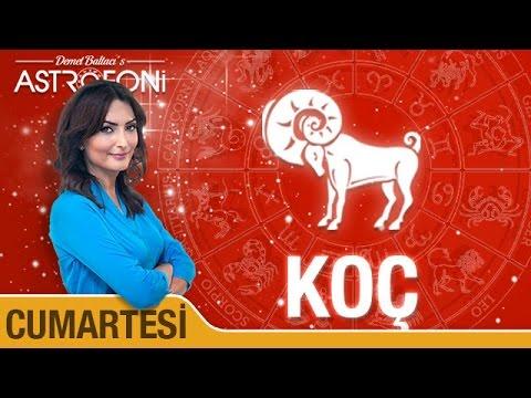 Astroloji - Koç burcu günlük yorumu 14 Kasım 2015